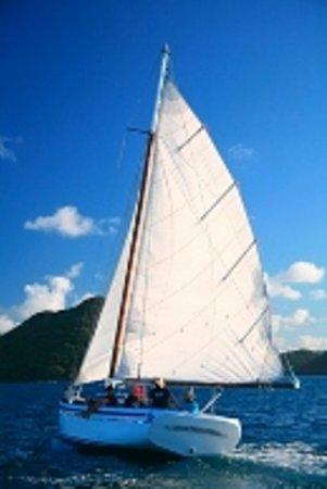 Jus' Sail