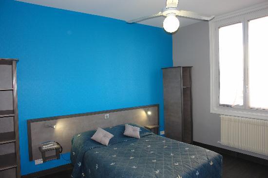 Argi Eder : DOUBLE Room