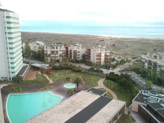 Aqualuz Suite Hotel Apartamentos: vista 2