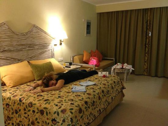 Iberostar Dominicana Hotel: recien llegados