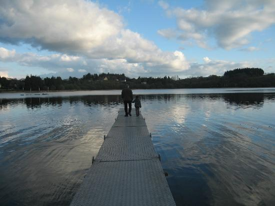 Webb's of Glomel: Glomel's lac