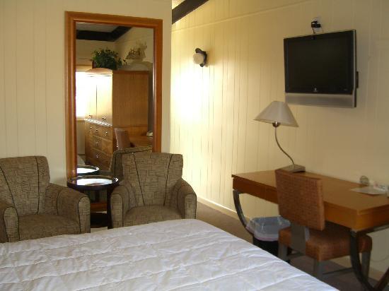 Amethyst Beach Motel照片