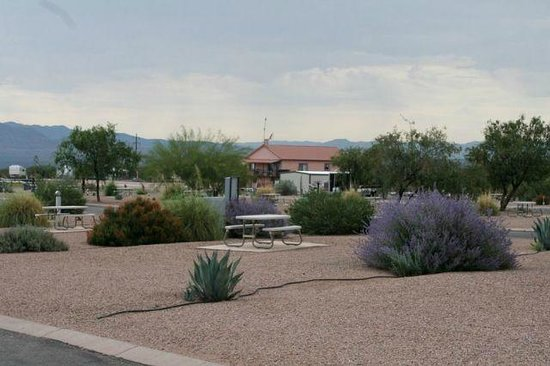 Tombstone Territories RV Park