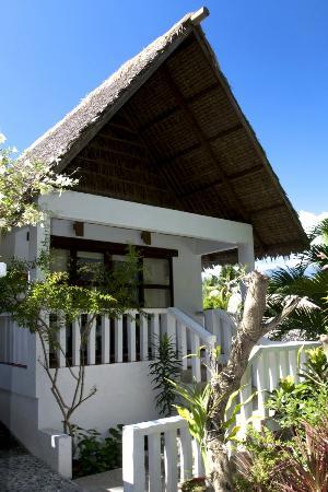 Buri Resort and Spa: Garden Villa
