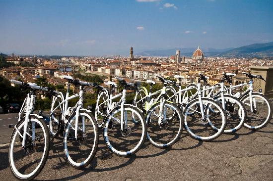 Terradiciclismo Daily Bike Tours