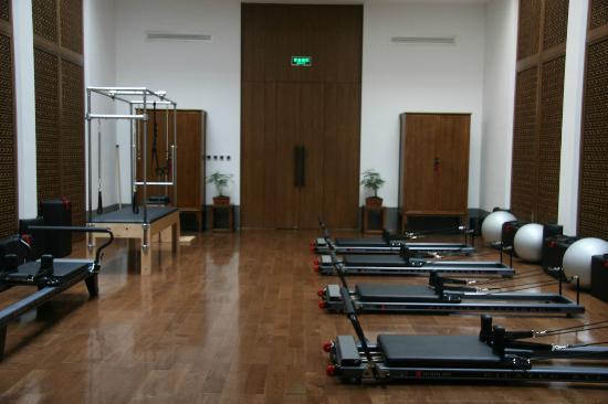 Aman Summer Palace : Fitness