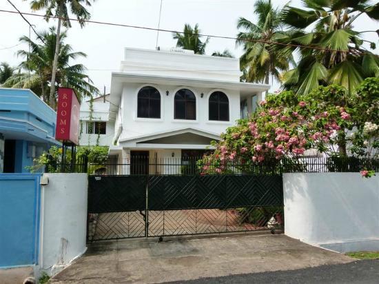 Vintage Inn Kochi