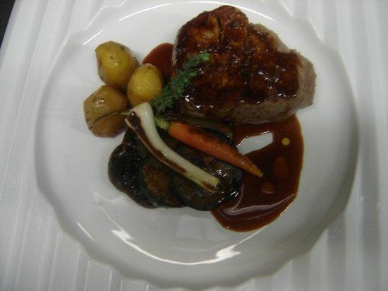 Alameda XXI: Meat