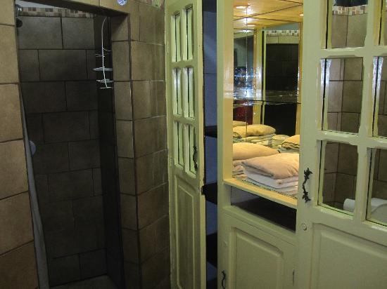 Casa del Agua: Bathroom