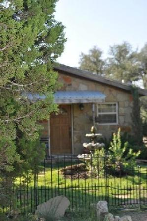 Villas in the Wimberley Hills Image