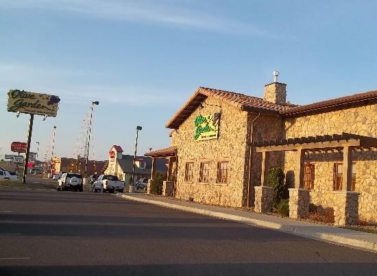 Olive Garden Bismarck Menu Prices Restaurant Reviews Tripadvisor