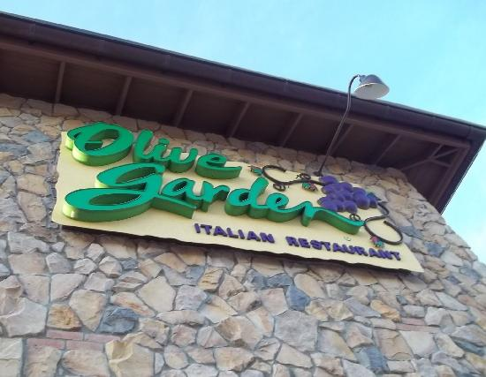 Olive Garden Bismarck Picture Of Olive Garden Bismarck Tripadvisor