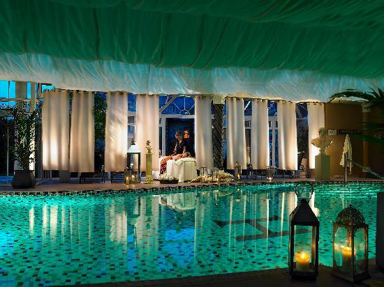 Hayfield Manor Hotel: Beautique Spa