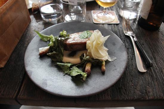 Carne Picture Of Septime Paris Tripadvisor