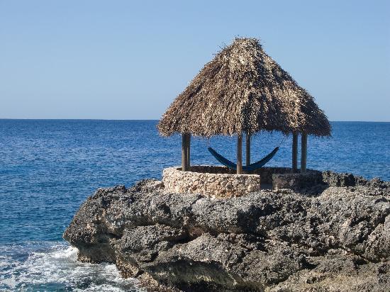 Tensing Pen Resort: Hammock Hut