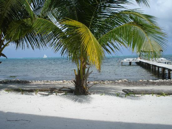 Barefoot Beach Belize: Easy to take