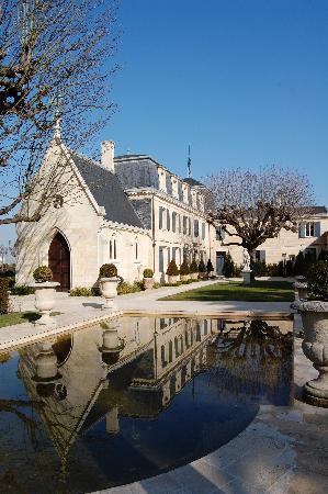 Bordeaux Vertigo