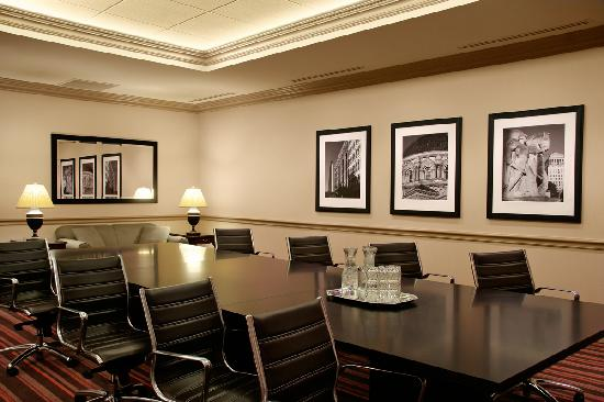 Sheraton Clayton Plaza Hotel St Louis Clayton Mo