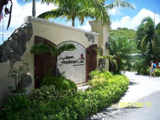 Marriott Frenchman's Cove, St. Thomas, USVI - Picture of ...