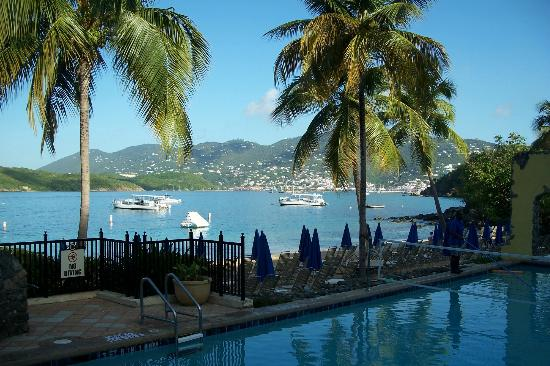 Marriott's Frenchman's Cove: Marriott Frenchman's Cove, St. Thomas, USVI