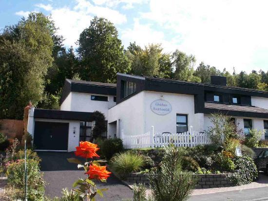 Gastehaus Hochrhonblick: Gästehaus Hochrhönblick