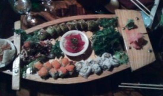 Joto Thai-Sushi