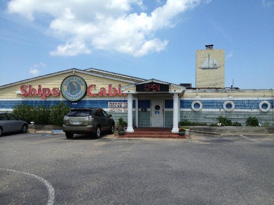 Seafood Restaurants In Norfolk Va