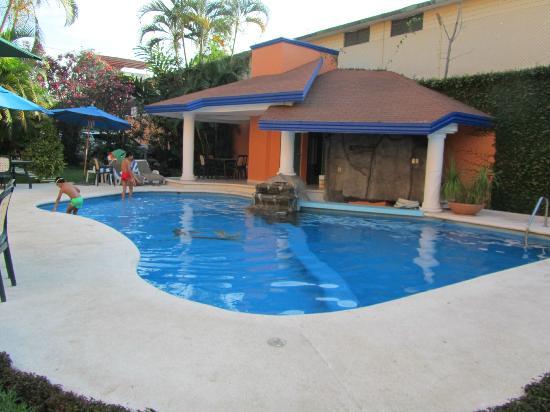 Foto de Hotel Playa Cristal