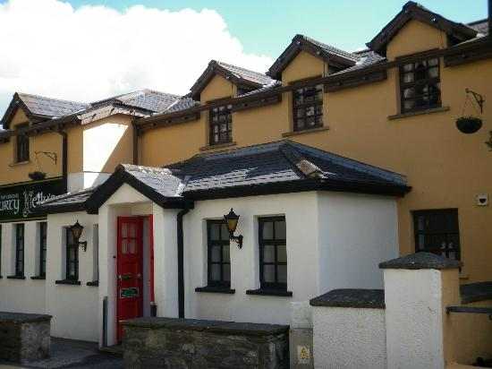 Bunratty Manor Hotel: hotel