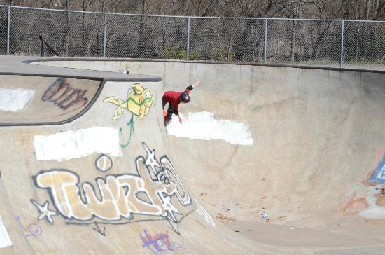 Springfield Skatepark