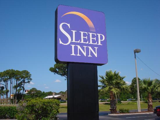 Sleep Inn: Alrededores