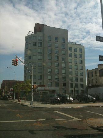 Fairfield Inn & Suites New York Brooklyn: Fairfield Inn Brooklyn