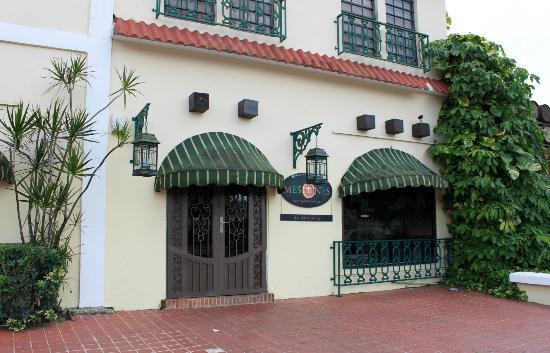 Restaurante El Tenedor