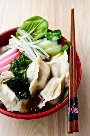 mushu noodle soup
