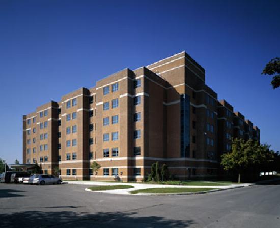 Fanshawe College Conference Services: getlstd_property_photo