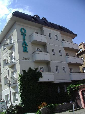 Hotel Otar