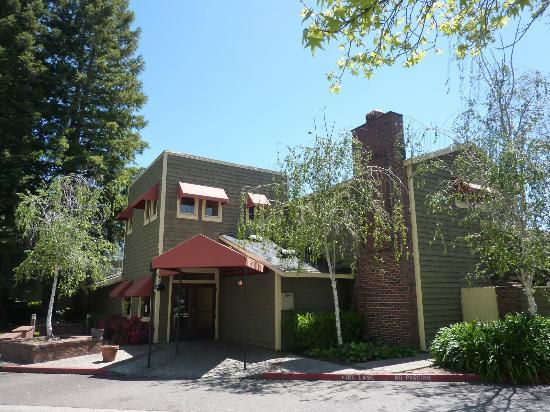 Nice View Review Of Sudwerk Riverside Restaurant Folsom Ca Tripadvisor