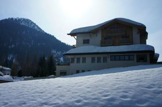 Der Waldhof: Hotel