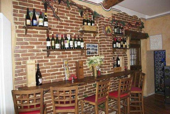 Enoteca in Vino Veritas