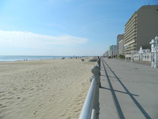 April Ave Virginia Beach Va