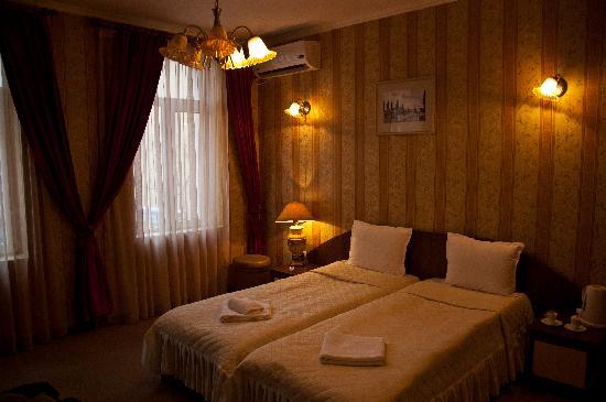 Hotel Tarnava