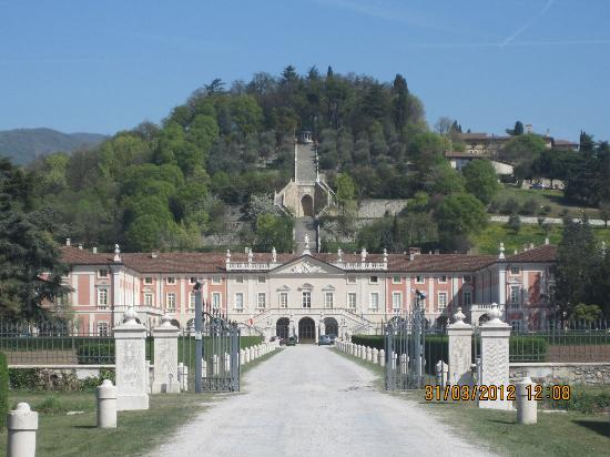 Villa Fenaroli Palace Hotel Tripadvisor