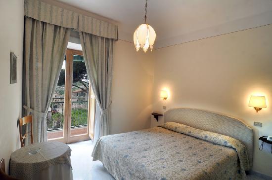 Toro Hotel: La camera n°1\Room n°1