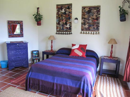 Ali Shungu Mountaintop Lodge: Second bedroom