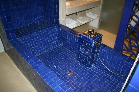 la baignoire au milieu de la piece - Photo de Sofitel Essaouira ...