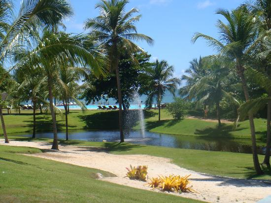 Tivoli Ecoresort Praia do Forte: Parque