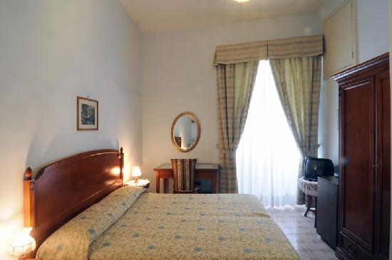 Toro Hotel: La camera n°7\Room n°7