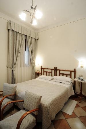 Toro Hotel: La camera n°11\Room n°11