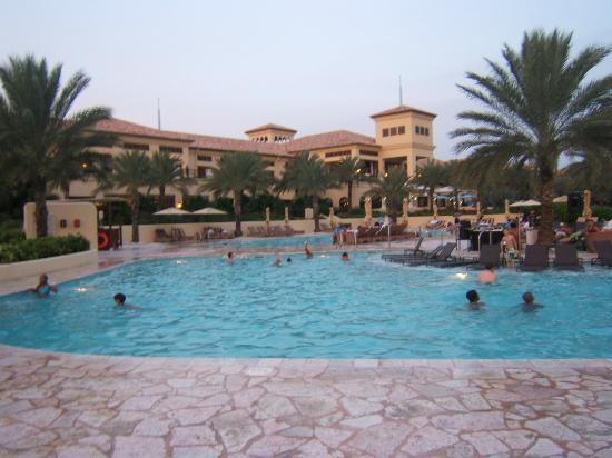 Beautiful Swimming Pool Picture Of Santa Barbara Beach