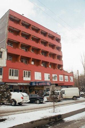 Photo of Hotel Ararat DogubeyazIt